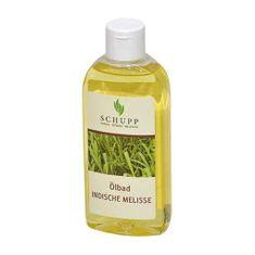 Schupp Koupelový olej - meduňka 200 ml
