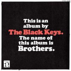 Black Keys: Brothers (2x LP) - LP