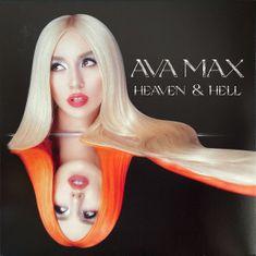 Max Ava: Heaven & Hell - LP