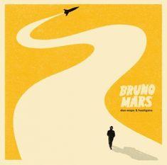 Mars Bruno: Doo-Woops & Hooligans - LP