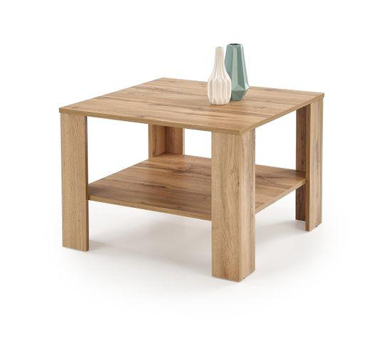 nabbi Cagli konferenčný stolík dub votan
