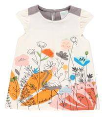 Boboli haljina za djevojčice s cvjetnim motivom 222040