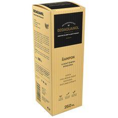 Bioaquanol Vlasový šampón