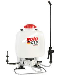 Solo 473D Classic prskalica, 10 l