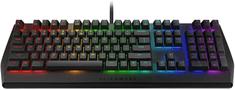DELL klawiatura gamingowa Alienware AW410K, Cherry MX Brown, US (545-BBDK)