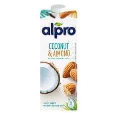Alpro kokosový nápoj s mandlemi 1 l