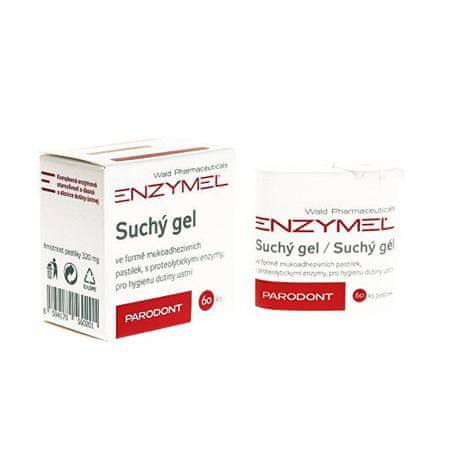 Enzymel Parodont 60 db száraz gélpasztilla