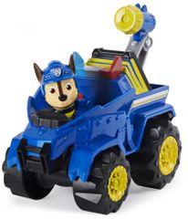 Spin Master Tlapková patrola Chase Dino tematické vozidlá