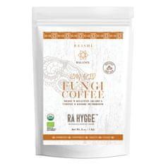 Rå Hygge BIO zrnková káva Peru Arabica REISHI 1 kg