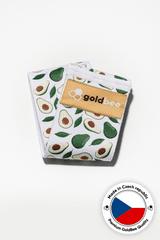 GoldBee BeBooty Avocado CZ