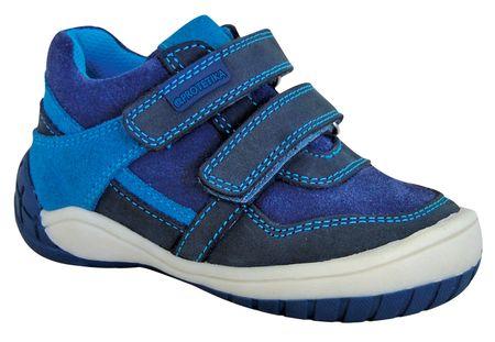 Protetika 72021DARELTYRKYS Darel tenisice za dječake, plave, 25
