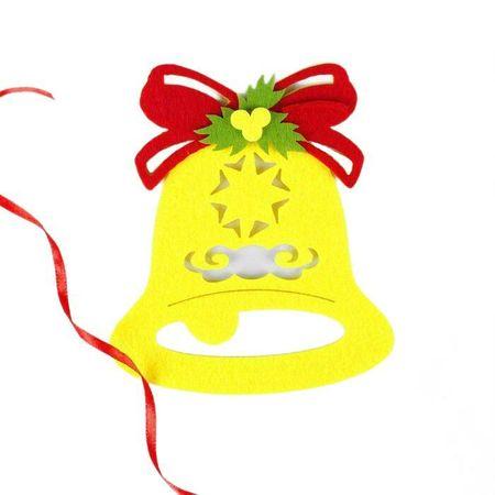Kraftika Állítsa be a kreativitást-hozzon létre egy karácsonyfa