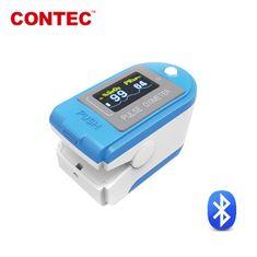 Babys Contec CMS50D-BT S, Pulsní oximetr s bluetooth