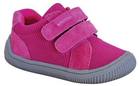 Protetika 72021DONYFUXIA Dony dekliške barefoot superge, roza, 19