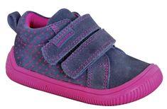 Protetika Tenisice za djevojčice barefoot Helga 72021HELGA