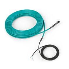 HAKL TCX 10/ 1030W kábel - elektrický podlahový vykurovací kábel s jedným prívodom