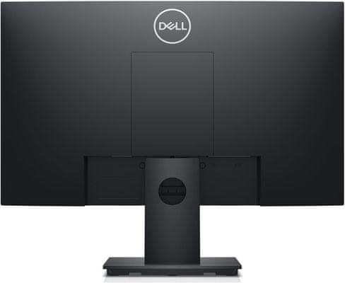 Monitor Dell E2221HN o niskim niebieskim świetle bez migotania, redukcja zmęczenia oczu
