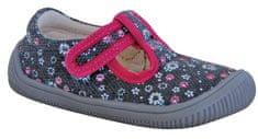 Protetika Lány barefoot papucs Kirby 72021