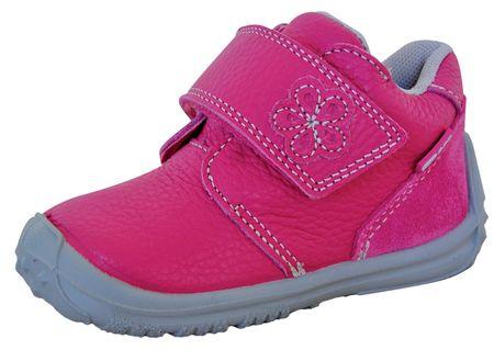 Protetika egész évben alkalmas bokacsizma lányoknak Abela 72052, 25, rózsaszín