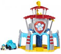 Spin Master Labková patrola Dino veža so zvukmi