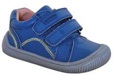Protetika chlapčenská členková barefoot obuv Lars 72021