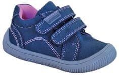 Protetika dievčenská členková barefoot obuv Lars 72021_1