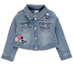 Boboli jeansa jakna za djevojčice 212140