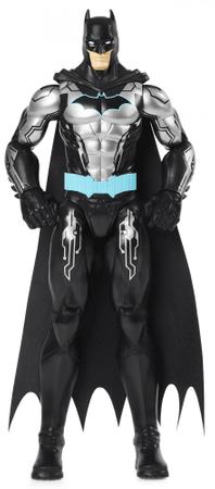 Spin Master Batmen figura 30 cm, fekete-szürke