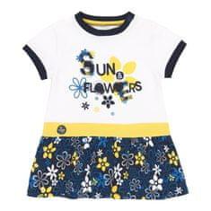 Boboli haljina za djevojčice s cvjetnim motivom 202037