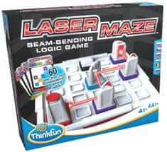 ThinkFun Laser Maze Társasjáték - Magyar nyelvű