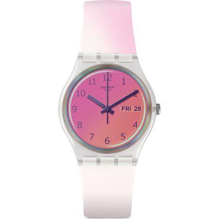 Swatch Ultrafushia GE719
