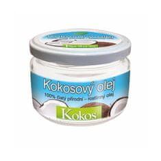 Bione Cosmetics 100% Kokos ový olej 220 ml