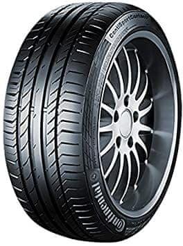 Continental letne gume 275/30R21 98Y XL FR RO1 ContiSportContact 5P