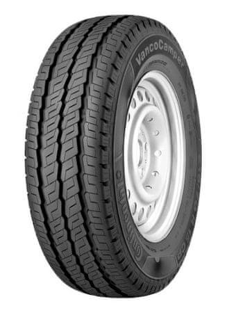Continental letne gume 215/75R16C 116/114R 10PR VancoCamper