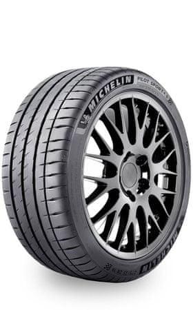 Michelin letne gume 255/35R19 96Y XL Pilot Sport 4 S