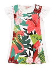 Boboli haljina za djevojčice s cvjetnim motivom 412085