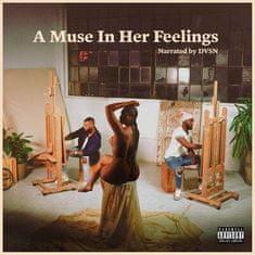 DVSN: A Muse in Her Feelings (2x LP) - LP
