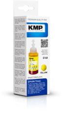 KMP Epson 664 (Epson T6644) žlutý inkoust pro tiskárny Epson
