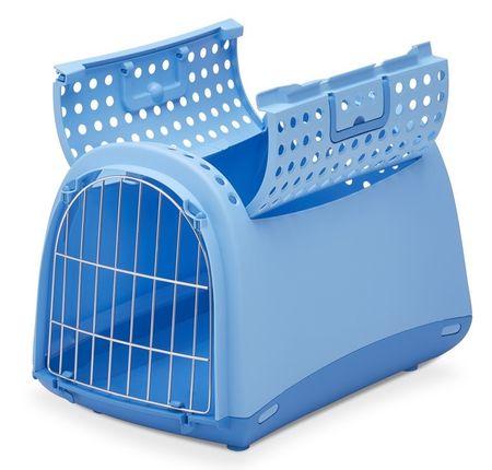 IMAC Linus Cabrio Szállítóbox, Kék
