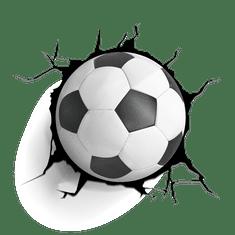 Megaprint stenska nalepka Nogometna žoga