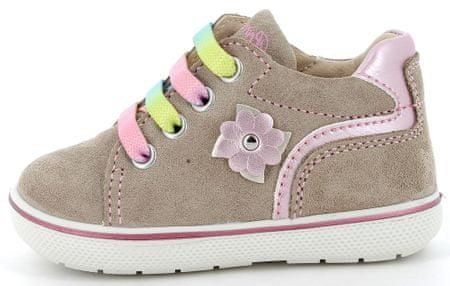 Primigi Lány sportcipő 7370322, 23, barna
