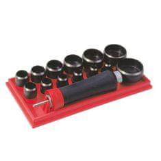 Narex Sada výsečníkov 8546 00 13-dielna 10-50mm s rukoväťou