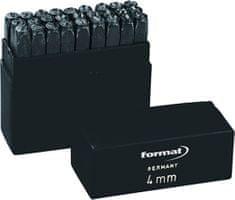 Format Format Sada písmen vyrážacích SH 8 mm