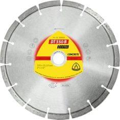 KLINGSPOR Kotúč Diamantový Ø 125 mm 339828