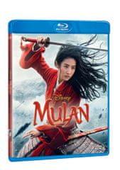 Mulan (2020) (Blu-ray)