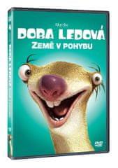 Doba ledová 4: Země v pohybu - DVD