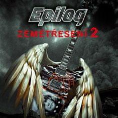 Zemětřesení 2: Epilog - CD