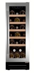 Dunavox DAUF-19.58SS podpultna vinska vitrina