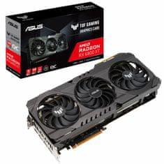 Asus TUF GAMING Radeon RX 6800 XT grafička kartica, 16 GB GDDR6 (TUF-RX6800XT-O16G-GAMING)