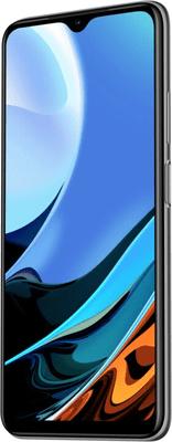 Xiaomi Redmi 9T 6,53 palca IPS živé farby 6 000mah batérie 18w rýchle nabíjanie